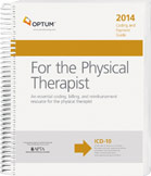 Ingenix 2014 Coding and Payment Guide for Physical Therapy