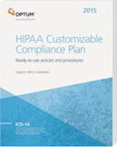 HIPAA Customizable Compliance Plan 2015