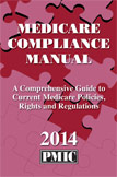 PMIC Medicare Compliance Manual 2014