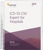 ICD-10-CM Expert for Hospitals (2015 Draft)