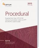 Ingenix 2015 Procedural Cross Coder