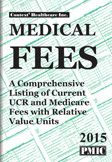 PMIC Medical Fees 2015