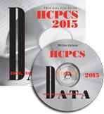 PMIC 2015 HCPCS Codes on CD-ROM