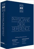 Physician's Desk Reference 2015
