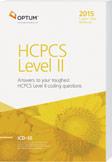 Ingenix Coders' Desk Reference for HCPCS Level II 2015