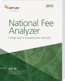 Ingenix National Fee Analyzer 2015