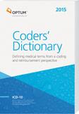 Ingenix Coders' Dictionary 2015