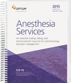 Ingenix 2015 Coding and Payment Guide for Anesthesia Services
