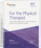 Ingenix 2015 Coding and Payment Guide for Physical Therapy