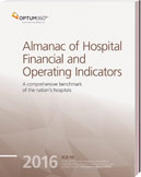 Almanac of Hospital Financial & Operating Indicators 2016