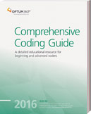 Comprehensive Coding Guide 2016