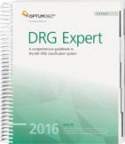 DRG Expert 2016