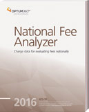 National Fee Analyzer 2016