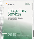 Coding and Payment Guide for Laboratory Services 2016