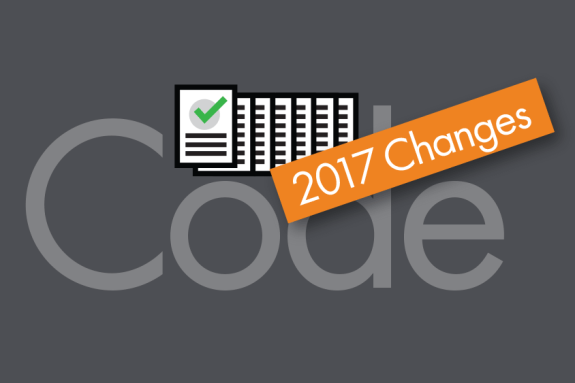 Cdt 2017 Dental Code Changes Are Here Medicalcodingbooks Blog