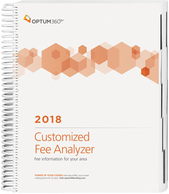 Customized Fee Analyzer 2018