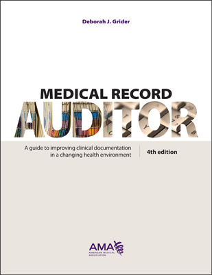 AMA Medical Record Auditor