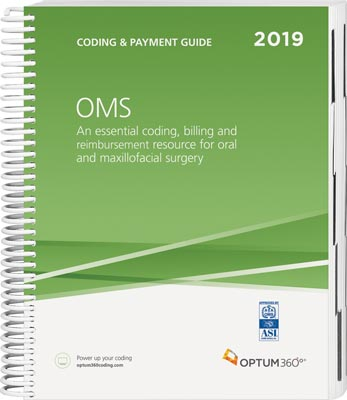 Optum360 Coding and Payment Guide for OMS 2019
