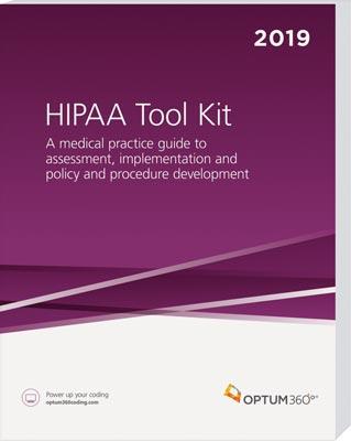 Optum360 HIPAA Tool Kit