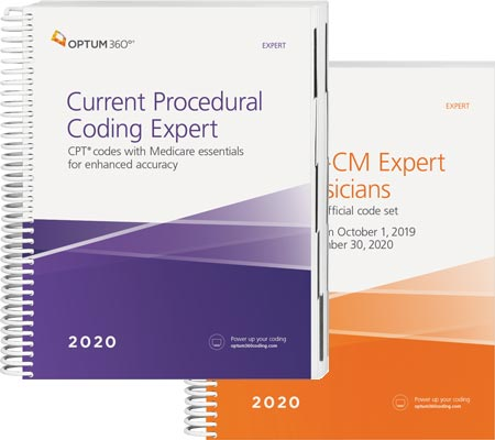 2020 Physician Coding Book Bundle Three