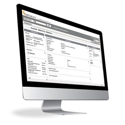 Optum360 DrugReimbursement.com