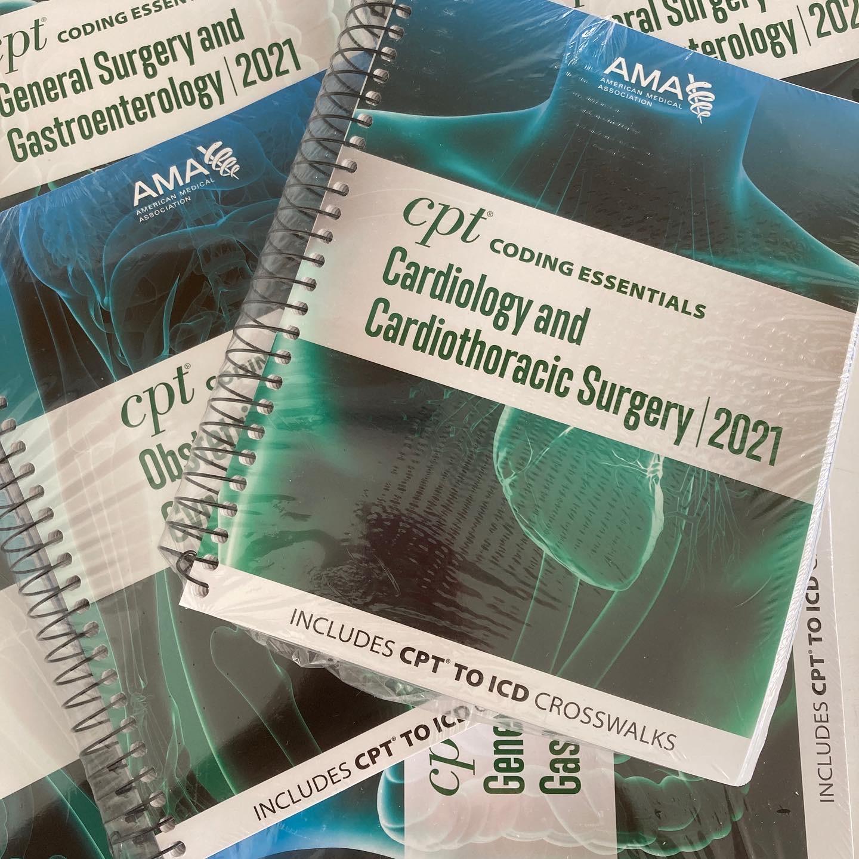 CPT Coding Essentials