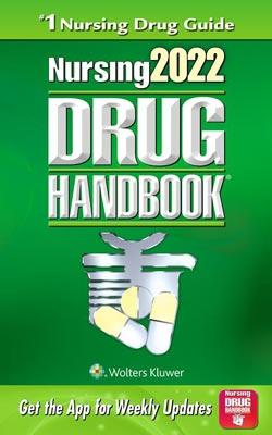 Nursing 2022 Drug Handbook