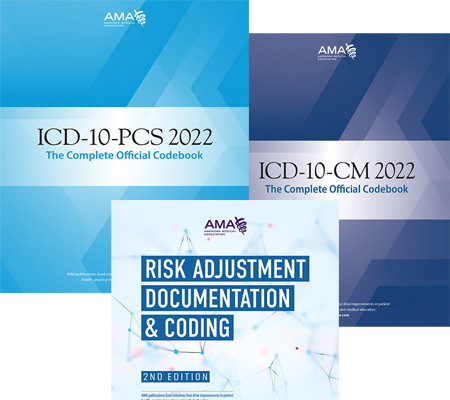 ICD10-specific bundles for 2022