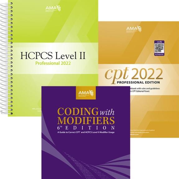 New procedure coding bundles for 2022
